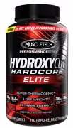 Muscletech Hydroxycut Hardcore Elite 100 капс