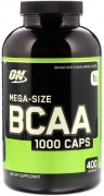 ON BCAA Mega Size 1000 мг 400 капс