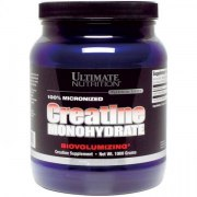 Заказать Ultimate Creatine Monohydrate 1000 гр