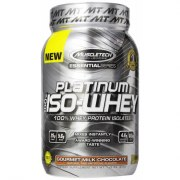 Muscletech Essential Platinum Iso Whey 800 гр