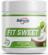 Genetic lab Fit Sweet 200 гр