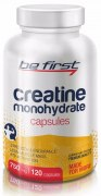Заказать Be First Creatine Monohydrate 120 капс