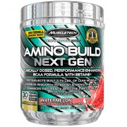 Muscletech Amino Build Next Gen 260 гр