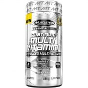 Muscletech Multivitamin Platinum 90 таб