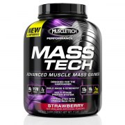 Muscletech Mass Tech 3200 г
