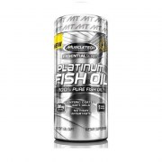 Muscletech Essential 100% Fish Oil 100 капс