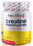Be First Creatine Monohydrate 350 капс