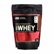 ON Whey Gold Standard 454 гр пакет