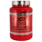 Scitec Nutrition 100% Whey Professional 920 гр
