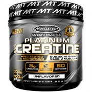 MuscleTech Essential Series Creatine 400 гр