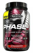Muscletech Phase8 907 г